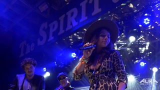 Thievery Corporation 'Sweet Tides' Official AURA Music & Arts Festival 2016 [HD/4K]
