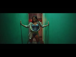 Record Music Video / Major Lazer & Anitta - Make It Hot