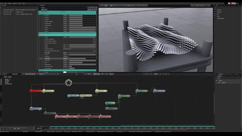 Notch Tutorial: Creating Interactive Pin Art
