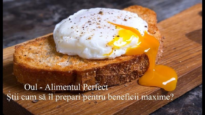 Oul Alimentul Perfect Știi cum să îl prepari pentru beneficii maxime Leacuri Sfaturi De Sanatate