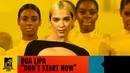 Dua Lipa - Don't Start Now Live | MTV EMA 2019