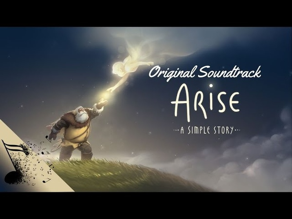 Arise a Simple Story OST FULL Soundtrack Tracklist
