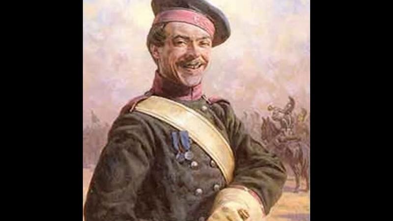 Иван Грозный как первый кацап и кто такие москали