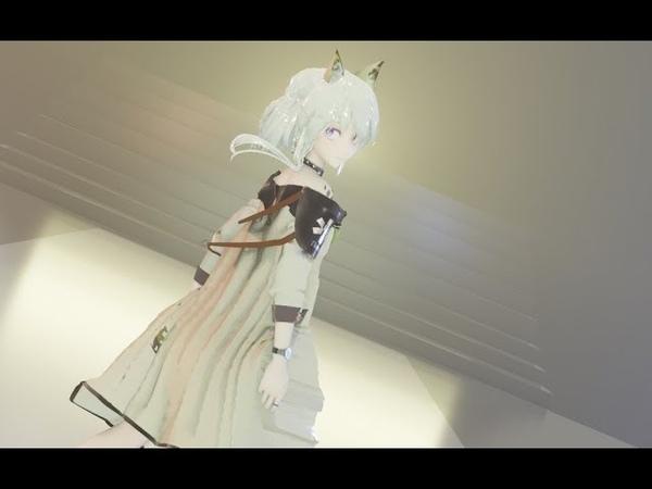 【Arknights MMD】Kal'tsit【Conqueror】