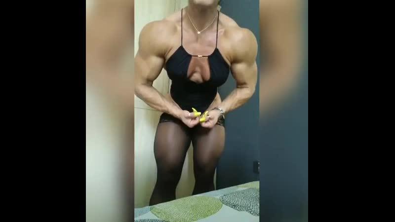 FBB Sexy posing