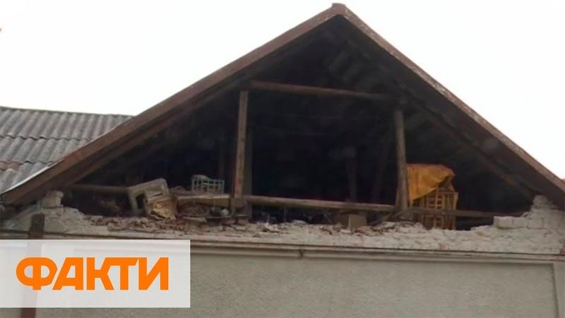 Оползни в Черновцах разрушают жилье: в зоне риска 2 тыс. га жилой застройки
