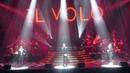 Il Volo Toronto Concert 2020 - Libiamo ne lieti calici