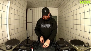 Live From Earth Klub - DJ Creep / April 13 / 4pm-5pm