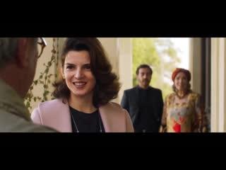 Короли интриги (El Cuento de las Comadrejas) (2019) трейлер русский язык HD / Хуан Хосе Кампанелья /