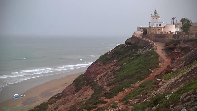 «Чудеса природы. Канарские острова. Марокко» (Познавательный, путешествие,