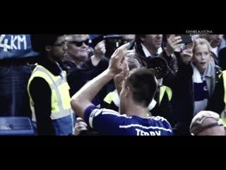 JOHN TERRYS LEGACY - TRIBUTE VIDEO 1995-2017