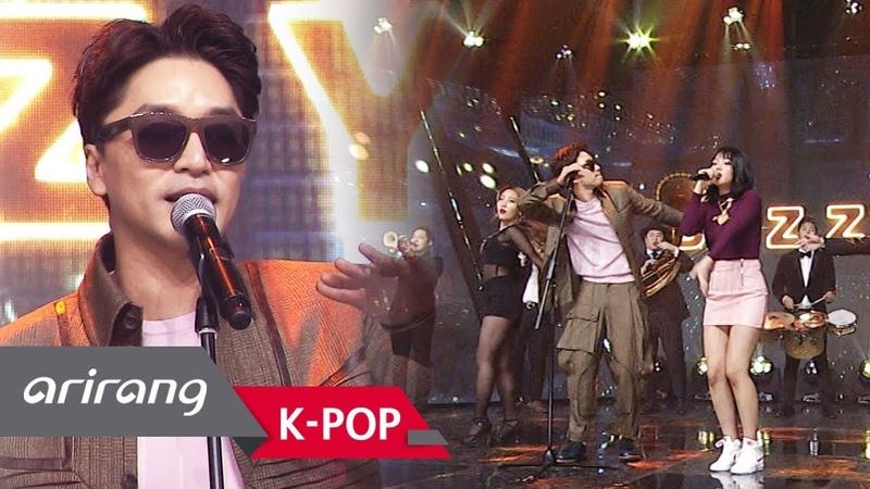 Bizzy Ooh Ah Feat. BIBI Simply K Pop EP.298 020918