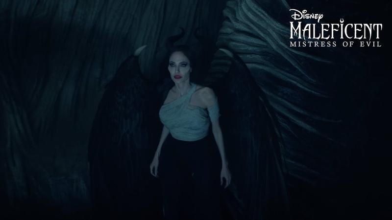 Disney's Maleficent: Mistress of Evil   In Theaters Tonight!