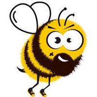 Логотип Bumblebees