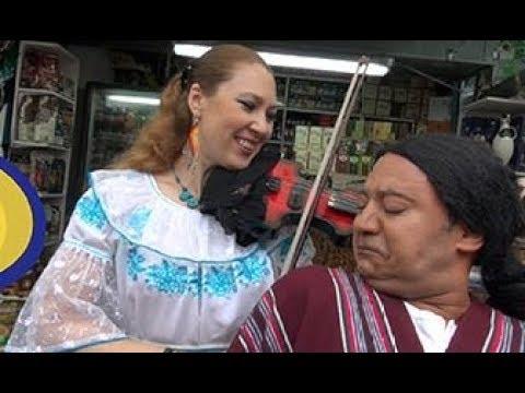 Mashi y Rusa María