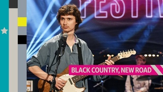 Black Country, New Road - Athens, France (6 Music Festival 2021)
