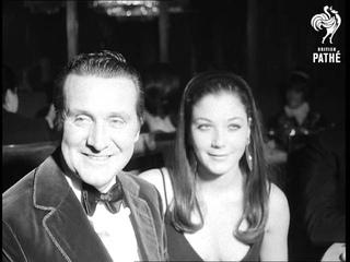 Playboy Club Fashion Show (1968)
