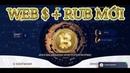 (SCAM) WEB MỚI LẠ ĐẦU TƯ NHIỀU LỌI VÍ TIỀN - LỢI NHUẬN THEO GIỜ RUB / USD