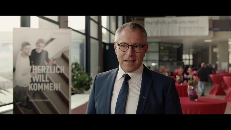 Rektor der Hochschule Esslingen