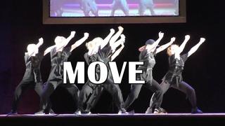 PRODUCE X 101 - Move ( 움직여)| SIXC (6 Crazy) 커버댄스  dance cover by SWEN