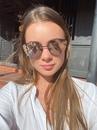 Яна Арсентьева - Москва,  Россия