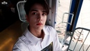 [BTS] THE BOYZ – NY Shooting Sketch 'YOUNGHOON'