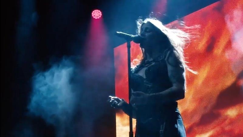 Nightwish - Dead Boy's Poem - Live Buenos Aires 2018 - Decades Tour