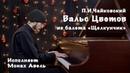 Вальс Цветов из балета «Щелкунчик» П.И.Чайковский Исполняет Монах Авель фортепиано
