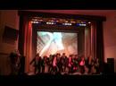 Танец ИГиМП СЛАГ 2019