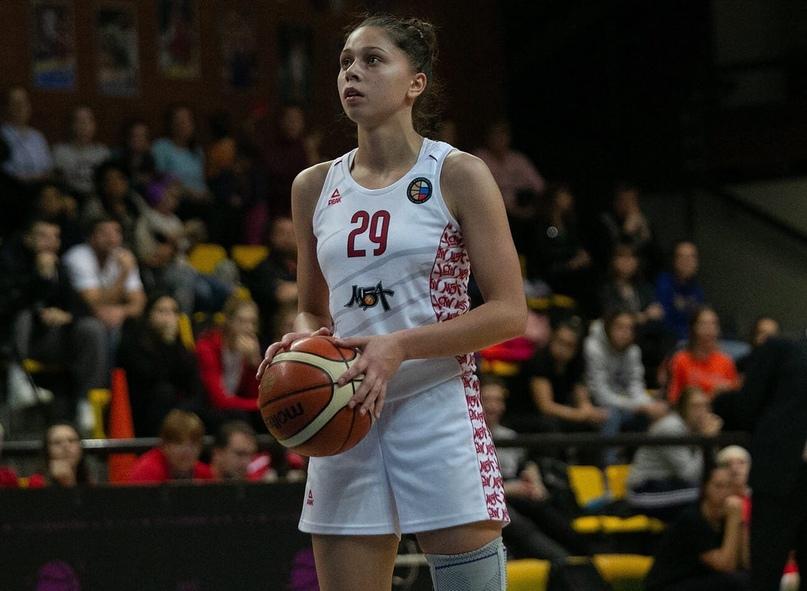 Мария Крымова: меня мотивирует противостоять игрокам, которые старше меня, изображение №4