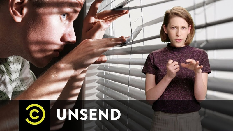 Unsend Eden Sher Tokes and Texts