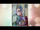 Художник Юлия Куклина город Уфа, проект «Любимые художники Башкирии»1