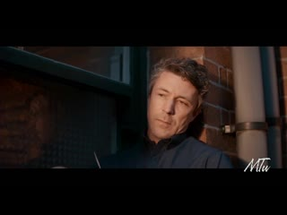 The note + the thirteenth tale / aidan gillen + sophie turner petsan петсан эйдан гиллен