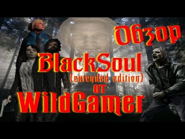 Обзор BlackSoul Extended Edition от WildGamer