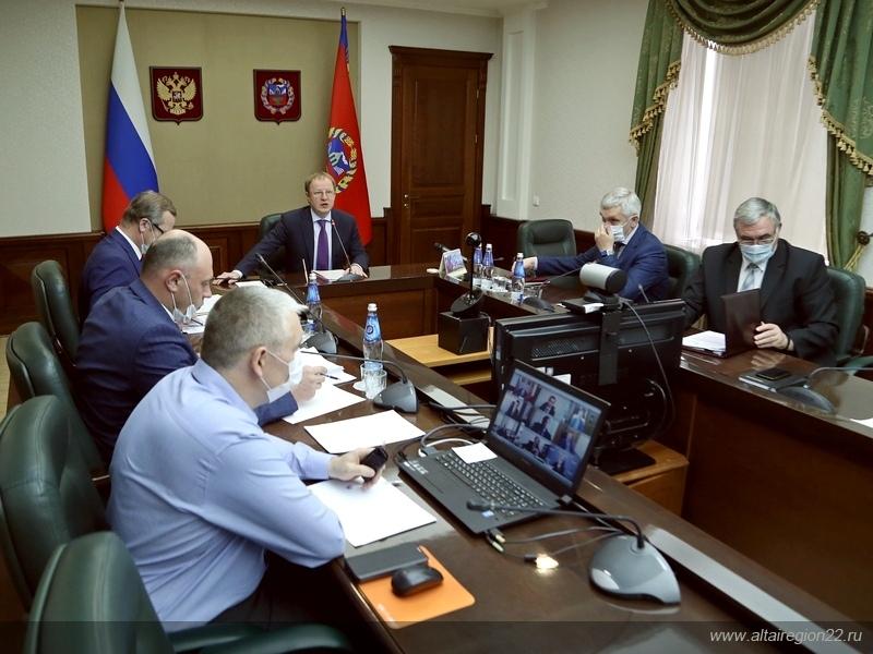 Пропускной режим вводится на границах Алтайского края с соседними регионами, изображение №1