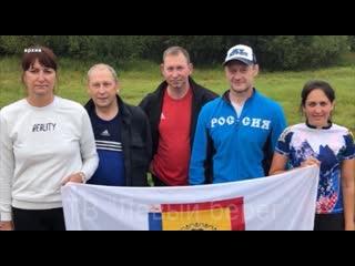Команда Совета депутатов заняла первое место в спартакиаде