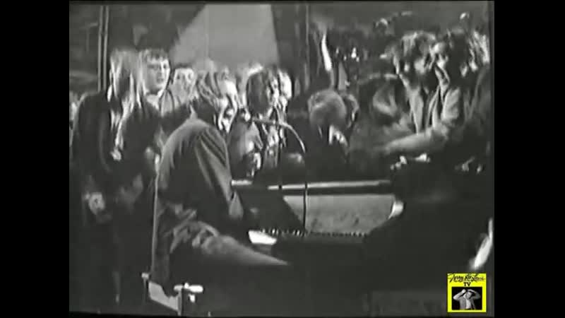 Jerry Lee Lewis In the 60s - A Whole lotta shakin´Goin´On (Concert Complete) England 1964