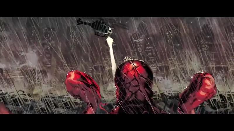 Marvel/DC: Geek Movies Карнаж - история и сюжет Венома 2