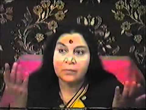 Sahaja Yoga - Guru Nanaks Birthday Talk, London 1982 (Shri Mataji Nirmala Devi)