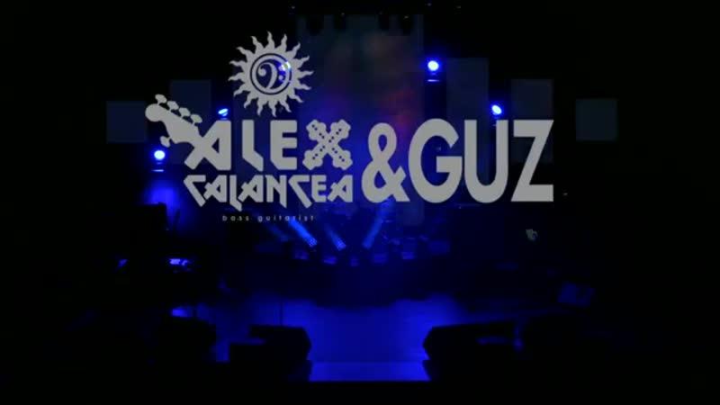 Lupii GuzAlex Calancea Band