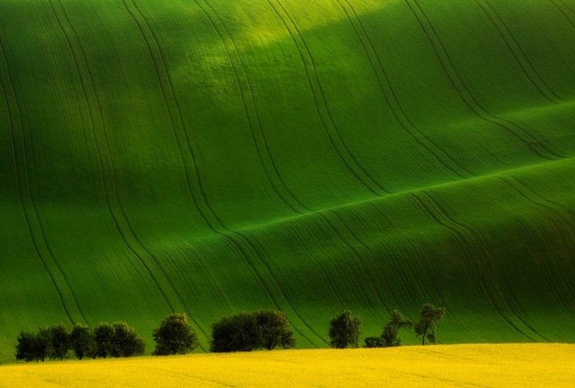 10 мест, где вы почувствуете грандиозность природы, изображение №7