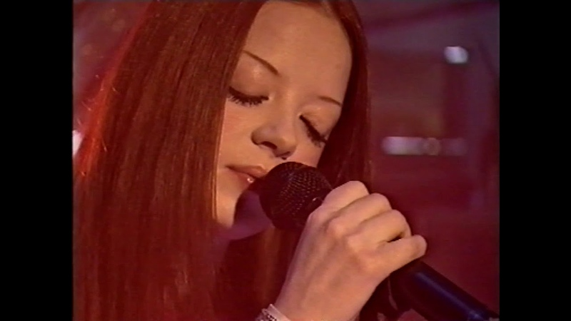 Garbage - You Look So Fine - TFI Friday 1999