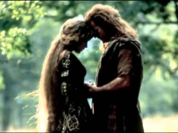 James Horner - Braveheart song