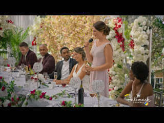 Wedding Every Weekend (Hallmark Channel 2020 US)(ENG)
