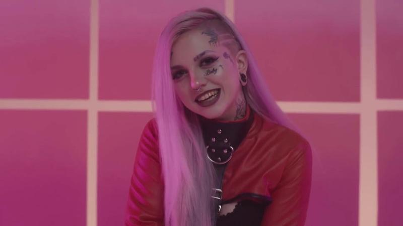 Baby Goth Type Beat Sweetheart prod by surZeno