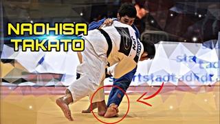 【高藤 直寿】 Naohisa Takato - Champion of Düsseldorf Grand Slam 2020 【2020グランドスラムデュッセルドルフ】