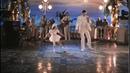 Беглов вспоминает свой танец (чечётку) с дочерью в Гаграх.