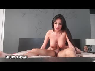 Anissa Kate - Handsome Danny Mountain [Onlyfans Brazzers Большие сиськи Squirt Anal Big Tits Ass Blowjob Blowjob Creampie Анал]