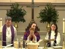 The Dylan Mass at St James's Episcopal Church