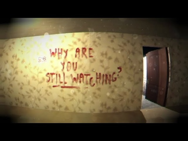 Surreal Late Night TV Paranoia Filled Horror Adventure 2 Endings